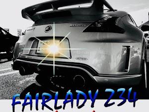 フェアレディZ Z34のカスタム事例画像 さくらさんの2020年11月22日23:14の投稿