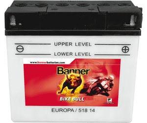 MC-BATTERI 18 AH BANNER