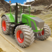 Offroad Tractor Cargo Transporter 2018 Android APK Download Free By Uncle Gamez Inc.