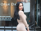 Marnie Simpson has 'ripples' and holes in her stomach after liposuction