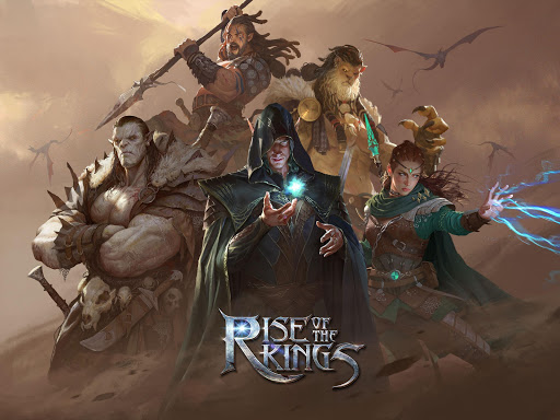 Rise of the Kings 1.7.0 screenshots 10