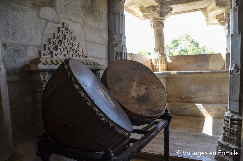 Ranakpur Tambours