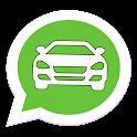 Carro Whats icon