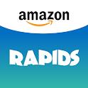 Amazon Rapids icon