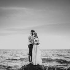 Wedding photographer Przemek Grabowski (pegye). Photo of 07.01.2018