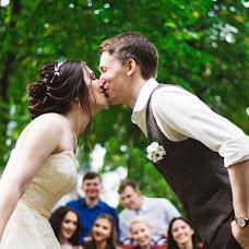 Wedding photographer Sveta Pavlova (photosthatimake). Photo of 17.07.2019