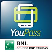 BNL YouPass