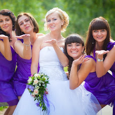 Wedding photographer Tatyana Careva (TatianaTs). Photo of 28.11.2012