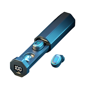 Casti Bluetooth Wireless HEX