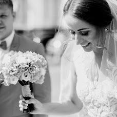 Wedding photographer Maksim Kudashkin (kudashkinphoto). Photo of 13.10.2017
