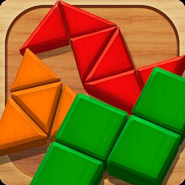 Block Puzzle Games: Wood Collection MOD APK 1.1.16 (Unlimited Money)