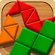 Block Puzzle Games: Wood Collection - 新作・人気アプリ Android