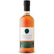 Green Spot Irish Whiskey - 4 oz