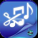 Music Editor & Ringtone Maker icon