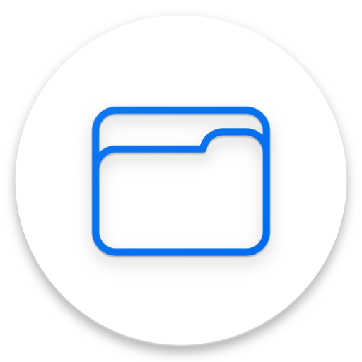 COExplorer - File manager