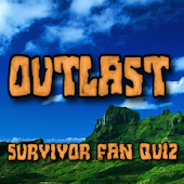 Outlast - Survivor Trivia Quiz