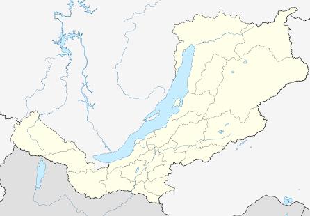 Кабанск - náhled
