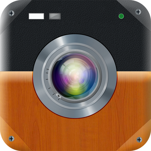 Selfie Camera :Vintage Effect