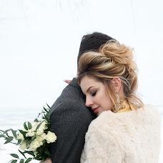 Wedding photographer Yuliya Pankova (Pankovajuli). Photo of 29.03.2018
