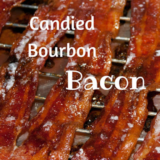 Candied Bourbon Bacon Recipe
