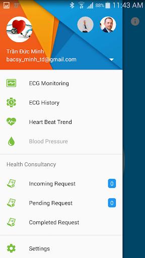 免費下載醫療APP|ECGo app開箱文|APP開箱王