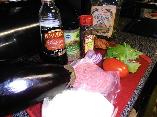 get ingredients ready.  mix the first 5 ingredients for the dressing in a...