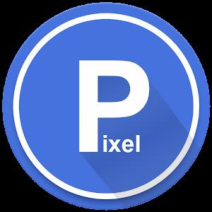 Pixel Dark Theme for LG G6 V30 V20 G5