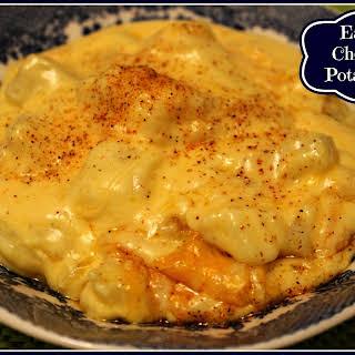 Velveeta Cheesy Potatoes Recipes.
