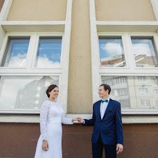 Bryllupsfotograf Natali Rova (natalirova). Bilde av 15.08.2017