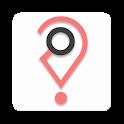 Kahan Hai? - Friends Locator icon