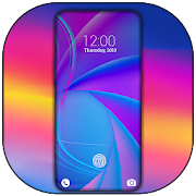 Theme for Oppo F11 Pro Wallpaper