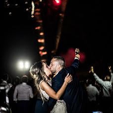 Wedding photographer Paolo Palmieri (palmieri). Photo of 05.09.2018
