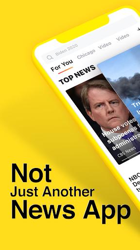TopBuzz News: Breaking, Local, Entertaining & FREE 9.3.1.01 screenshots 1