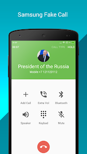 WhatAFakeCall -Fake Call Prank App Download For Android 3