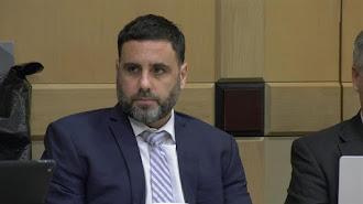 Pablo Ibar ha vuelto a ser considerado culpable de un triple asesinato en 1994.