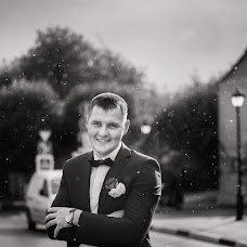 Wedding photographer Sofya Moldakova (Wlynx). Photo of 02.11.2017