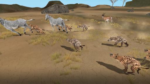 Wolf Online 2 screenshots 6