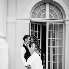 Fotografo di matrimoni Vidunas Kulikauskis (kulikauskis). Foto del 03.04.2019