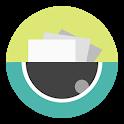 DigiCard - Digital Business Card: Scanner & Maker icon
