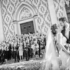 Wedding photographer Luca Fabbian (fabbian). Photo of 26.09.2018