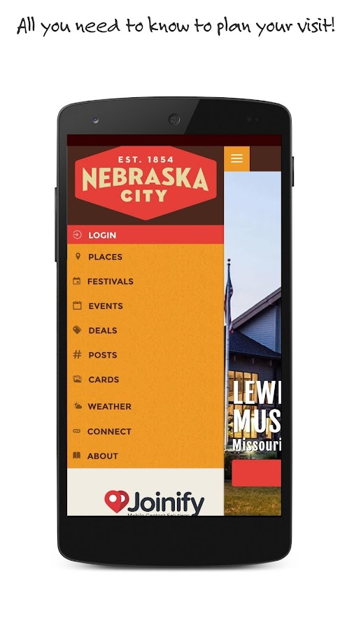 Nebraska City- screenshot