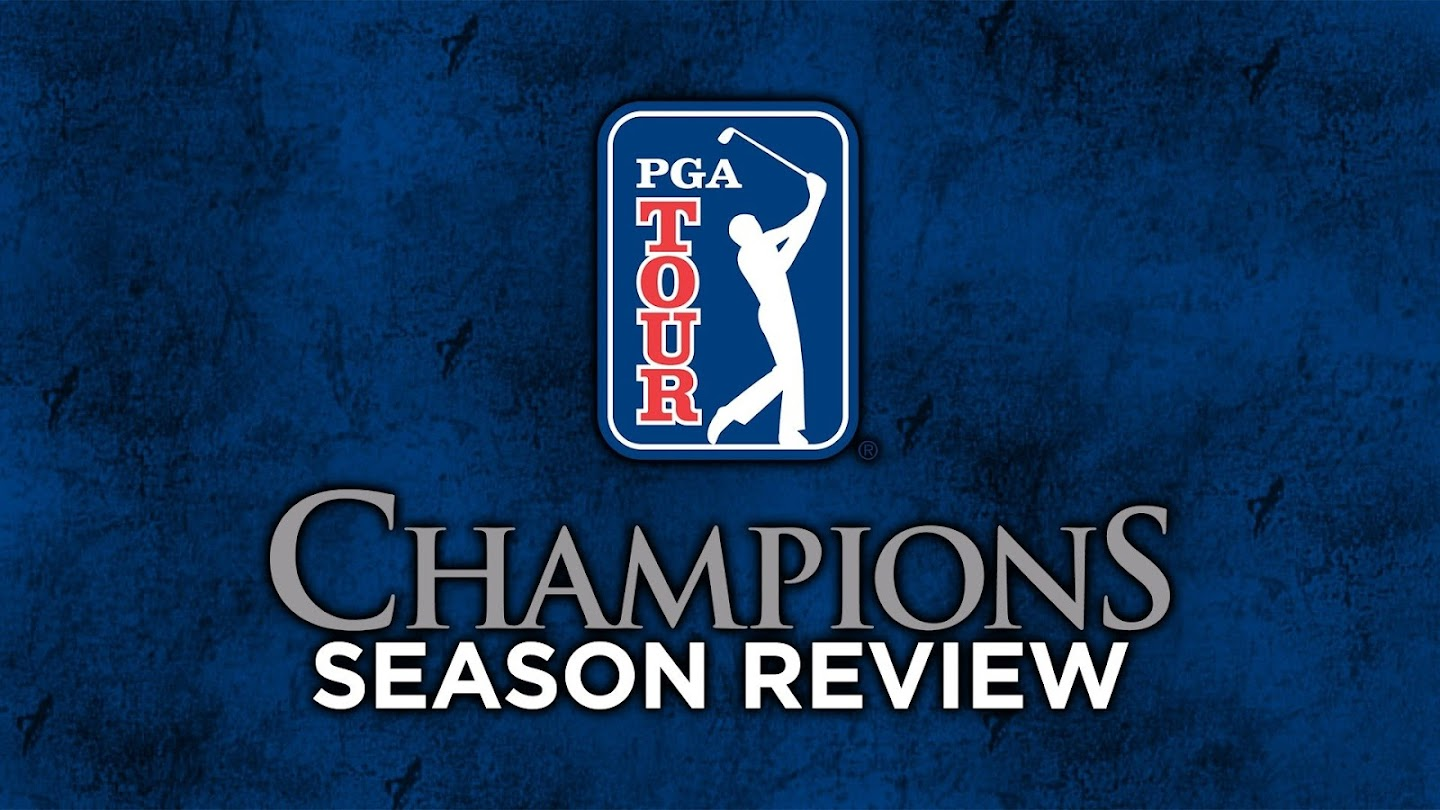 PGA Tour Champions Season Review