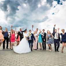 Wedding photographer Stanislav Petrov (StanislavPetrov). Photo of 23.03.2017
