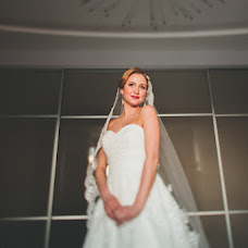 Wedding photographer Dmitriy Lekoncev (delik). Photo of 18.01.2015