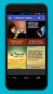 Ceramah Kocak Ustad Abdul Somad Dan Ustad Tile - náhled
