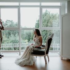 Wedding photographer Stefano Cassaro (StefanoCassaro). Photo of 14.05.2019