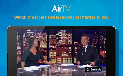 AirTV: Watch Local TV Anywhere 1.0.4 screenshots 8