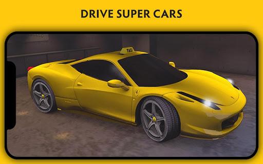 Falcon Taxis Gameplay 1.1 screenshots 2