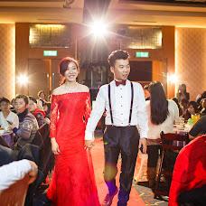 Wedding photographer Weiting Wang (weddingwang). Photo of 26.06.2016