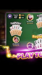 Pusoy Queen APK Download – Free Card GAME for Android 5